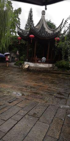老门东历史街区-南京-穷闹腾