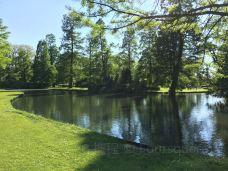 Van Bergen IJzendoornpark-豪达