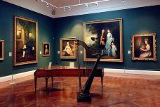 霍尔本博物馆-巴斯-小鱼儿2015