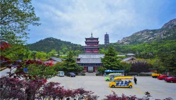 赤山风景区 (6)