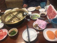 老灶台全季火锅(北行总店)-沈阳