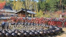 龙山朝鲜族民俗村