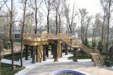 林栖谷森林温泉度假区-廊坊-AIian