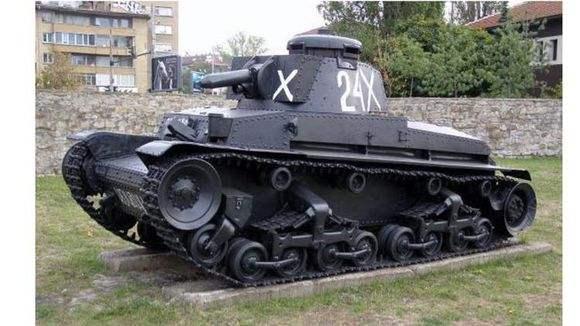 國家軍事歷史博物館  National Museum of Military -History   -0