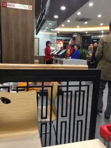 大娘水饺(红兰路大润发店)-东台