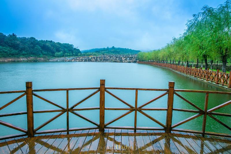 老樂山風景區