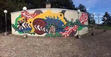 皮卡乔公园-特古西加尔巴-乐天的静