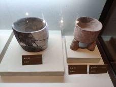磁山文化博物馆-武安-擅长急刹