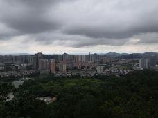 袁山公园-宜春-巍巍峨眉
