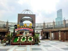 天王寺动物园-大阪-上海榴花