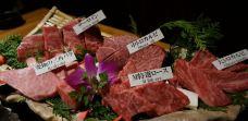 松阪牛烧肉M(法善寺横丁店)-大阪-M36****5748