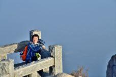 日观峰-泰山-彪标