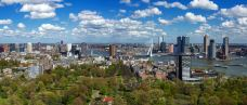 鹿特丹-doris圈圈