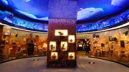珠江-英博国际啤酒博物馆 (10)