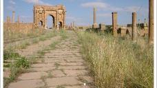 提帕萨古罗马遗址公园