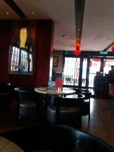 Hard Rock Cafe-马六甲-翱翔的大鲨鱼