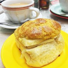 金凤茶餐厅-香港-C_Gourmet