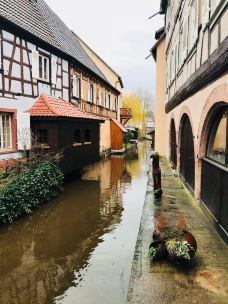 Ramparts of Wissembourg-大东部大区