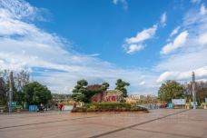 洛龙公园-昆明-耀晨影像