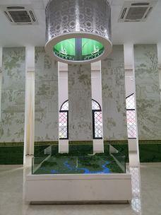 伊斯兰圣墓-泉州-路上的幸运者