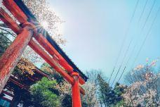 吉水神社-奈良