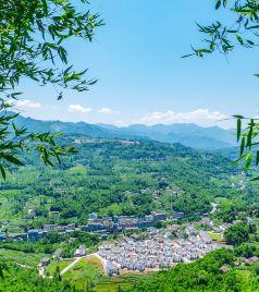沐川游记图文-遇见一座冷门小城——沐川竹海、龙门大峡谷漂流自驾2日游