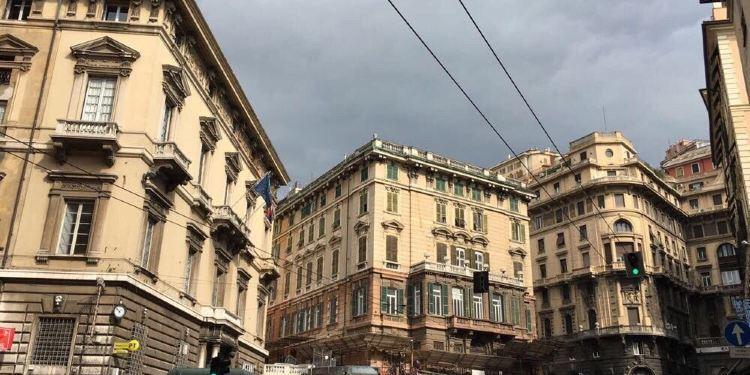 热那亚图片