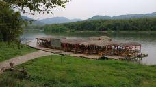 香溪堡旅游区