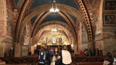 阿西西的圣方济各教堂