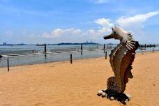 南沙滨海泳场-广州-携程旅行顾问郭瑞