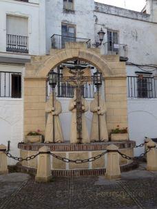 Iglesia de San Pedro-阿尔科斯-德拉弗龙特拉