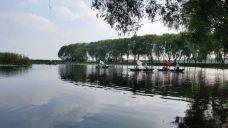 洪湖生态旅游风景区-洪湖