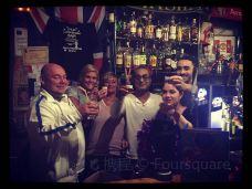 Old London Bar-芬吉萝拉