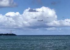 乌纳瓦吐纳海滩-加勒-齐步走123