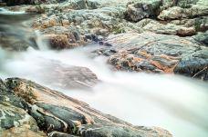 彩石溪-泰山-尊敬的会员