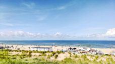 凯敦海滩-海牙-doris圈圈