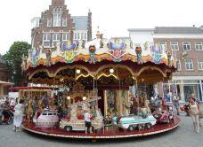 Theme Park Plaswijckpark-鹿特丹-sangchung
