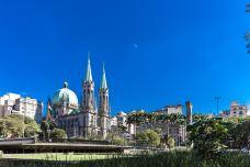 圣保罗大教堂-圣保罗-doris圈圈