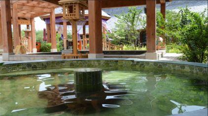 汉拿山温泉 (1)