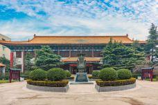新郑博物馆-新郑-doris圈圈