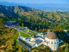 洛杉矶《爱乐之城》2日游