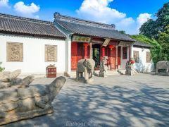 1日漫步徐州,感受小城悠悠历史