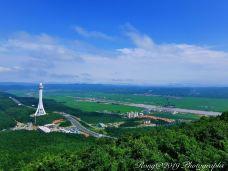 帽儿山国家森林公园-延吉-137****8633