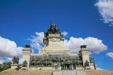 巴西独立纪念碑-圣保罗-doris圈圈