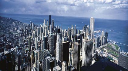芝加哥最高观景台-3