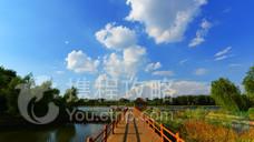 山西孝河国家湿地公园