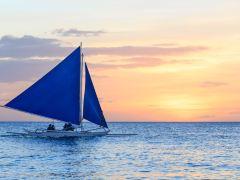 马尼拉+长滩岛休闲度假4日游