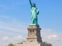 纽约完美1日游
