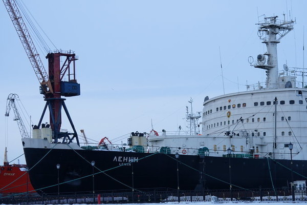 """科拉半岛的跨年""""猎杀北极光之旅"""""""