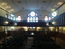 Banneker-Douglass Museum-安纳波利斯